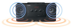 tsx 140 desktop audio systeme yamaha deutschland. Black Bedroom Furniture Sets. Home Design Ideas