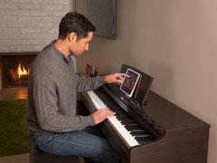 ydp-143R Yamaha Arius Digital Piano YDP-143R Rosewood A7699527291849529F4CB854495F1C16 12005