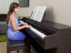 ydp 163 arius digital pianos pianos keyboards. Black Bedroom Furniture Sets. Home Design Ideas