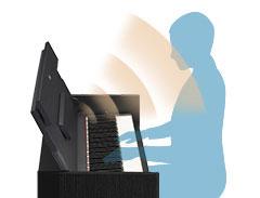 ydps52 YDPS52 Yamaha Arius Digital Piano DD7B99C9F5304EB78D2F8252D2D10EEA 12005
