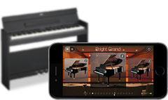 ydps52 YDPS52 Yamaha Arius Digital Piano DE8ED7352A7C4383AF9B4E378B96262F 12005