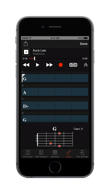 Yamaha Chord