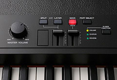 CP40 Stage Master Controls cp40 stage Yamaha CP40 STAGE Digital Piano 9A884D42B9B6439BB2B78102EA22C70A 12074
