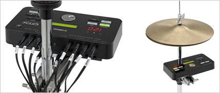 Yamaha DTX502 DTX Sound Module