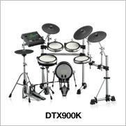 Bộ trống điện tử DTX900K