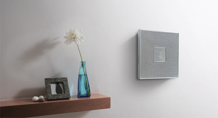 yamaha isx 80 chaine hifi multiroom musiccast bluetooth. Black Bedroom Furniture Sets. Home Design Ideas