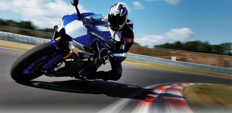 Yamaha MCR-B043D Motorräder