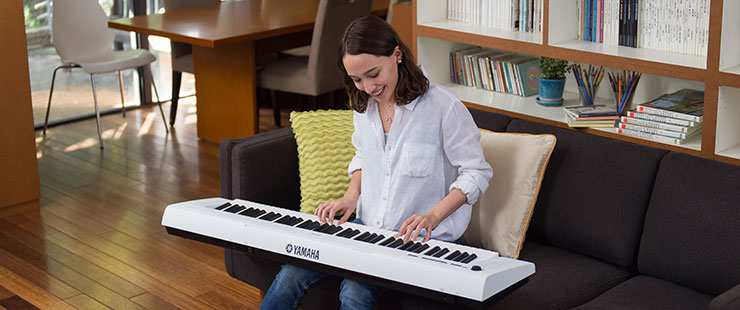np 32 piaggero portable keyboards pianos keyboards. Black Bedroom Furniture Sets. Home Design Ideas