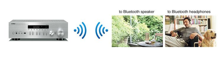 Yamaha R-N402D Bluetooth Sender
