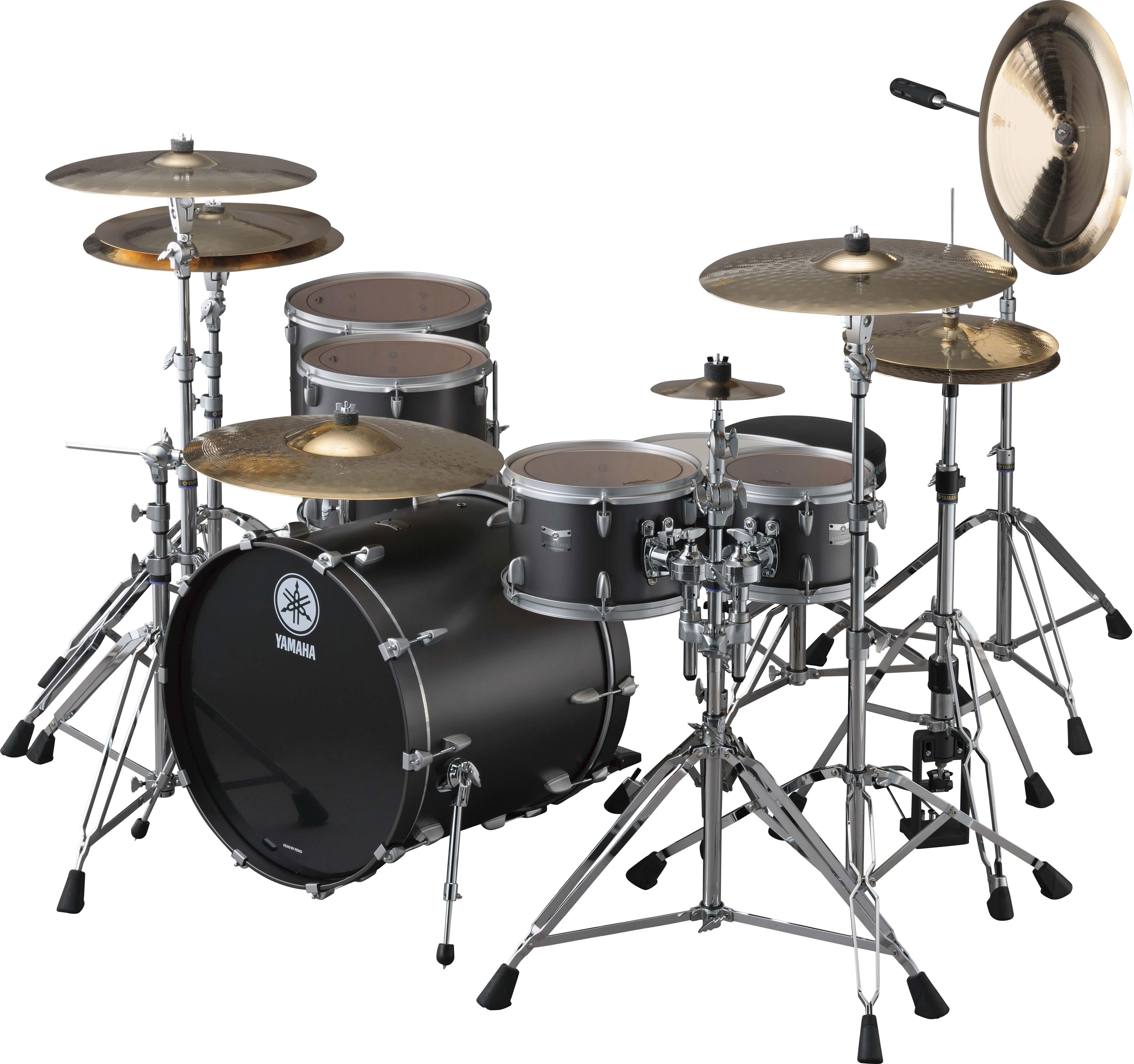 Yamaha Rock Tour Drums
