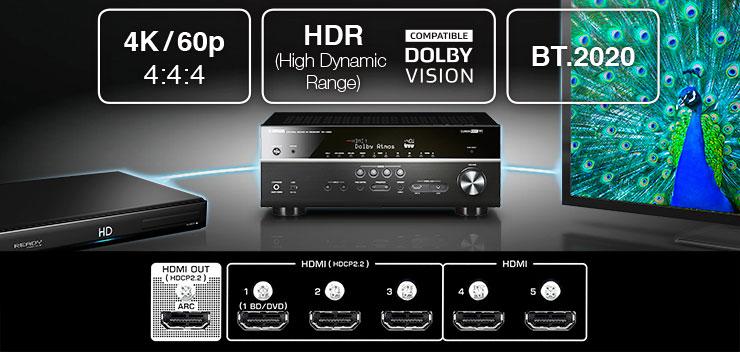 Yamaha RX-A770BL   Audiogurus Store