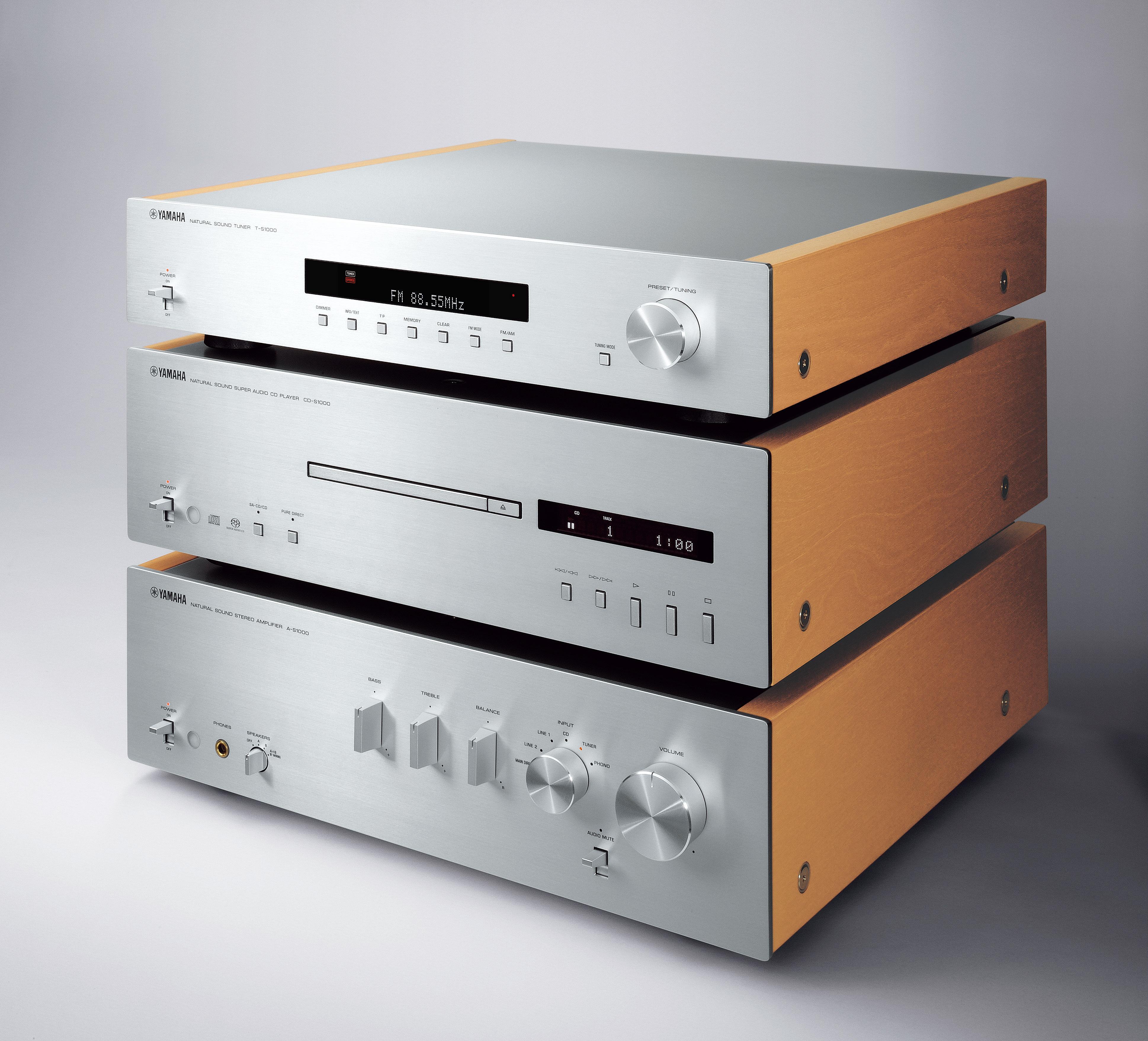 Yamaha Audio Distributor