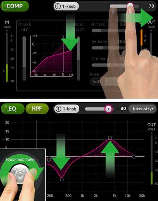 TF-RACK | Mixers | Products | Yamaha