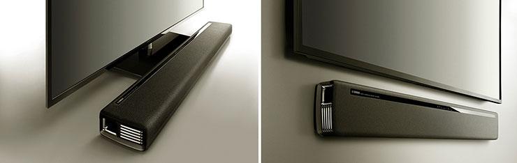 yamaha yas306 soundbar speakers at vision hifi. Black Bedroom Furniture Sets. Home Design Ideas