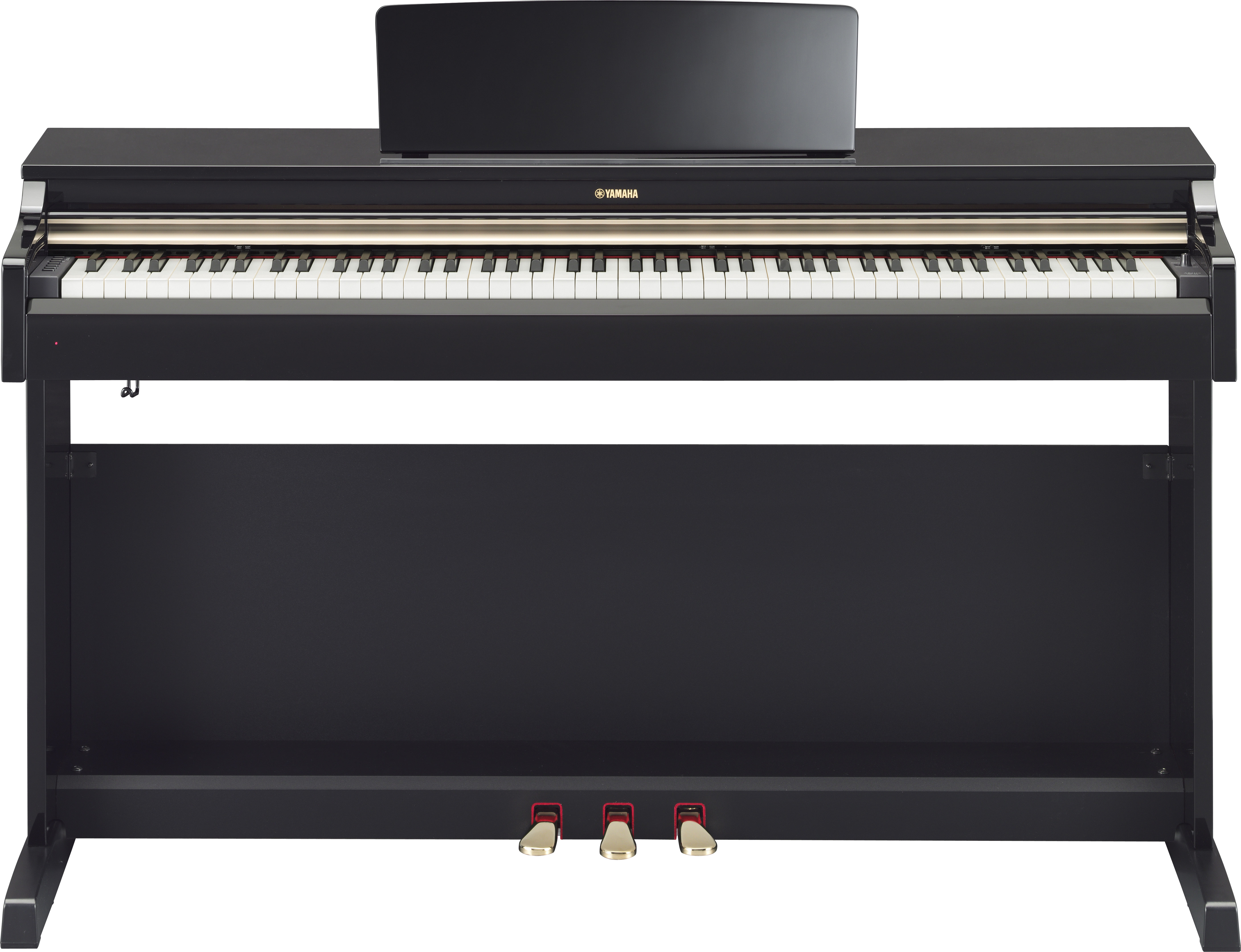 Yamaha Arius YDP162PE цифровое пианино