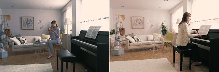 ydps52 YDPS52 Yamaha Arius Digital Piano 5FC837FCFA844289B9C5E056F11897A4 12074