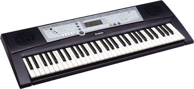 YPT-200 - Portable Keyboards - Portable Keyboards - Pianos ...
