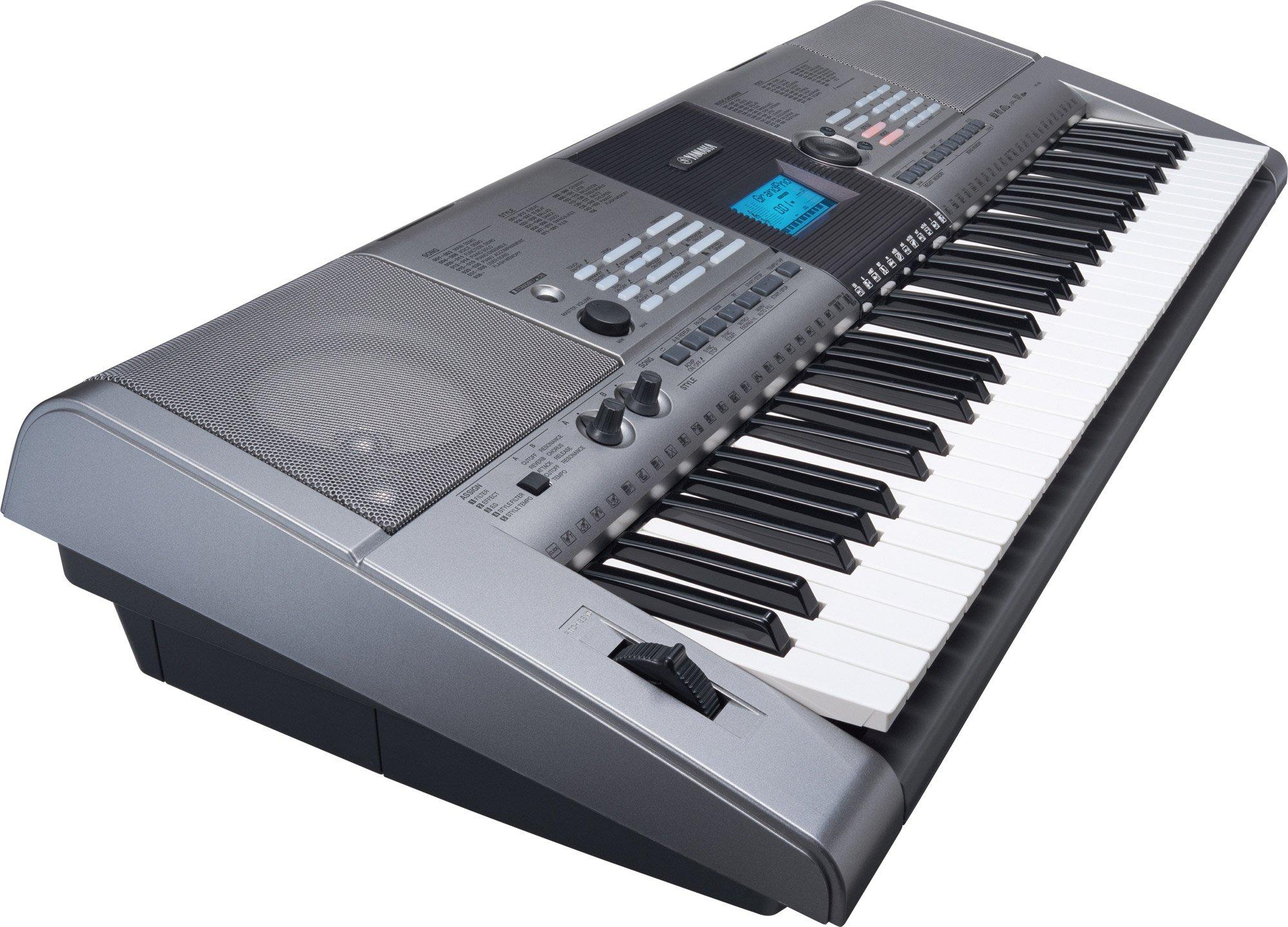 Image Result For Yamaha Keyboard I
