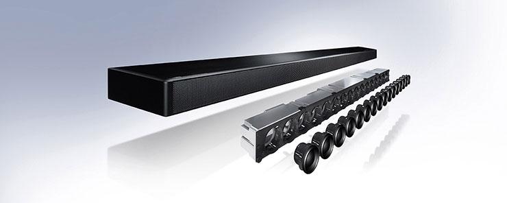 Yamaha Soundbar Review