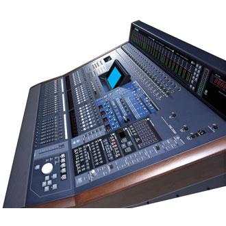 DM2000VCM