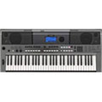 how to connect yamaha psr i455 to computer