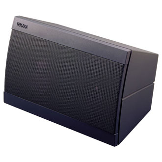 S55 speakers commercial audio products yamaha for Yamaha commercial audio