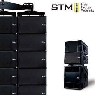 STMSeries