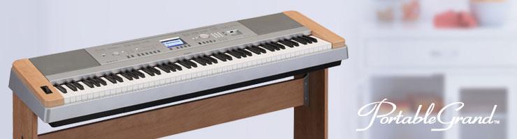 PianosDigitaisPortáteis