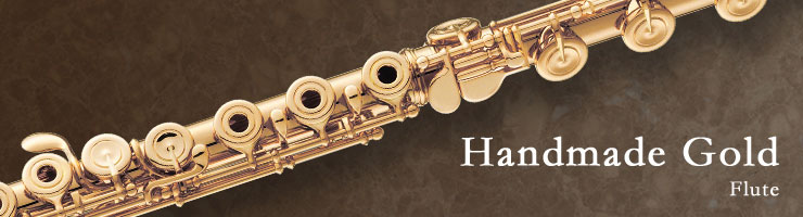 HandmadeGoldFlutes