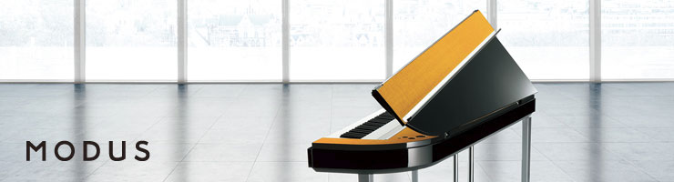 MODUSSeriesDesignerPianos