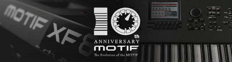 MOTIFXFSeries