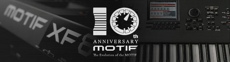 MOTIFXFSeries