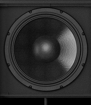 DZR / DXS XLF Series | Speakers | Products | Yamaha