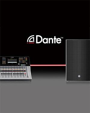 DZR / DXS XLF Series   Speakers   Products   Yamaha