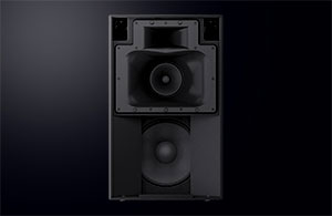 DZR / DXS XLF Series | Speakers | Products | Yamaha