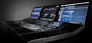 Nuage Daw Systems Products Yamaha