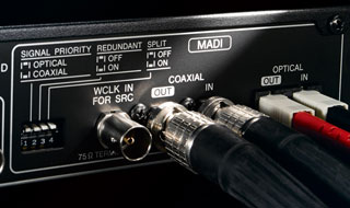 R Series (MADI) | Interfaces | Produkte | Yamaha