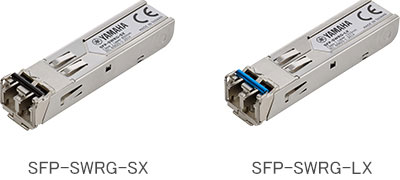 SWR2311P-10G | Interfaces | Products | Yamaha