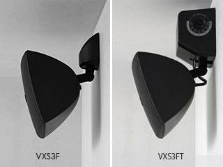 """VXS Series """"F model"""""""