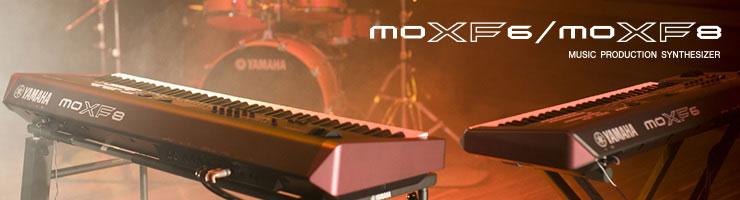 MOXFSeries