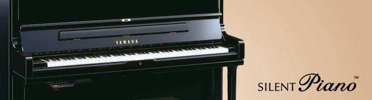 "Upright""SilentPiano™"""