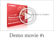 Demo Movie #1