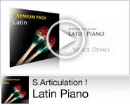 Latin Piano