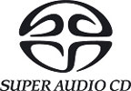 Формат Super Audio CD